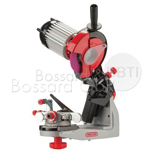 620-230 OREGON hydraulisches Kettenschleifgerät