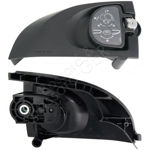 660135249 - DOLMAR Kettenradschutz, komplett  Pic:2