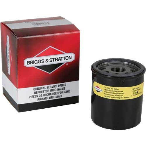 692513 - original Briggs & Stratton Ölfilter