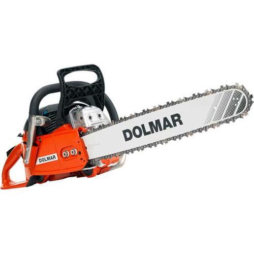 """Dolmar Motorsäge PS-7910 45 cm 3/8"""" 1.5 mm"""