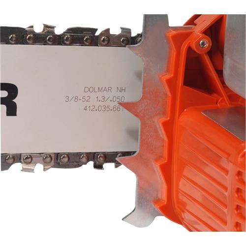 "Dolmar Motorsäge PS-32 C TLC 35 cm 3/8"" 1.1 mm  Pic:4"