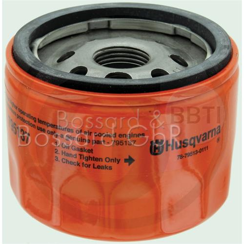 798576 - Briggs & Stratton Ölfilter, orange