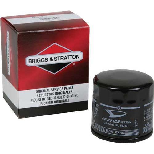 820314 - original Briggs & Stratton Ölfilter