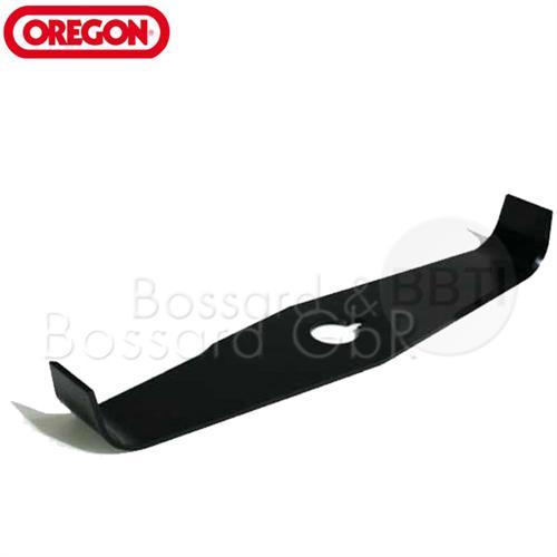 OREGON 2-Zahn Mulch-/Dickichtmesser 300x20x3 mm