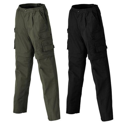 9081 - Pinewood Wildmark Hose Zip-Off