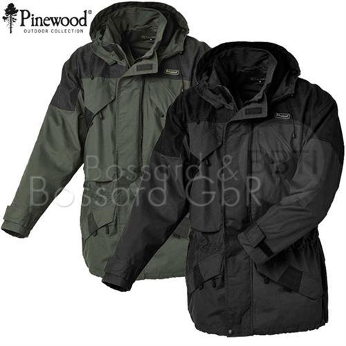 Pinewood Lappland Extrem Jacke TC 1200, Teflon