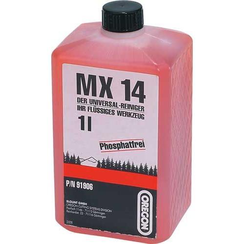 O91-9060 - OREGON MX14 Universalreiniger 1 Liter