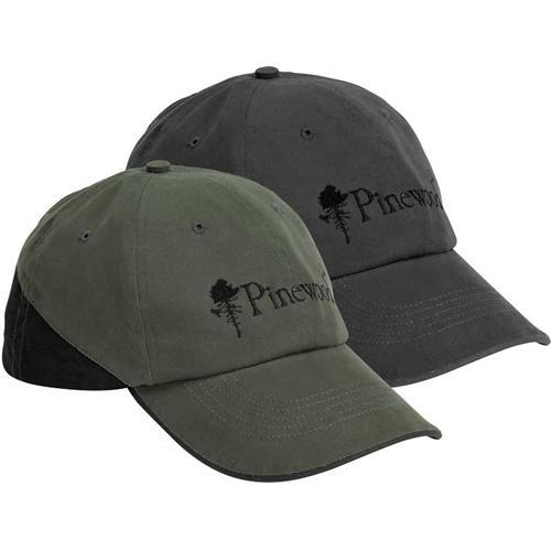 9196 - Pinewood Extrem Cap