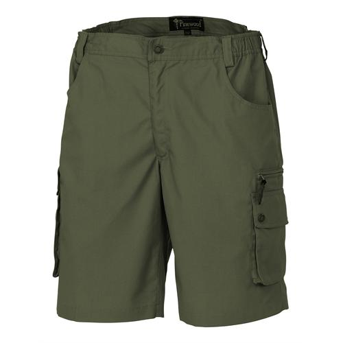 Pinewood Wildmark Shorts TC Lite  Pic:1