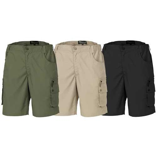 Pinewood Wildmark Shorts TC Lite