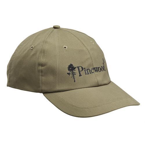 Pinewood Dolomite Cap TC 1200, Teflon Pic:1