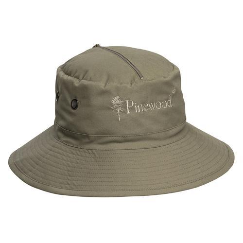 Pinewood Mosquito Hut Zip-in   One Size TC 1200, Teflon Pic:1