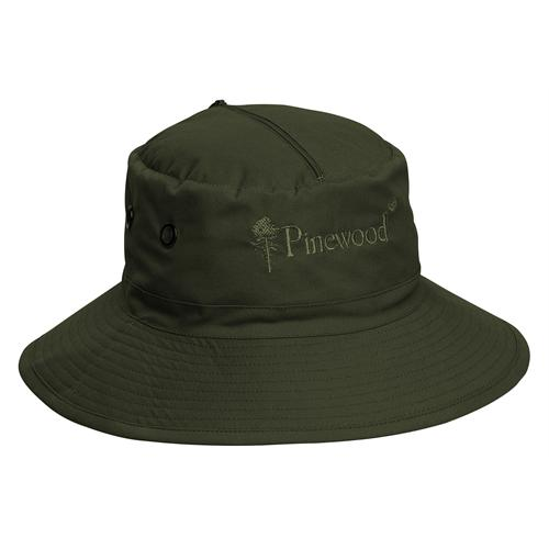 Pinewood Mosquito Hut Zip-in   One Size TC 1200, Teflon Pic:3
