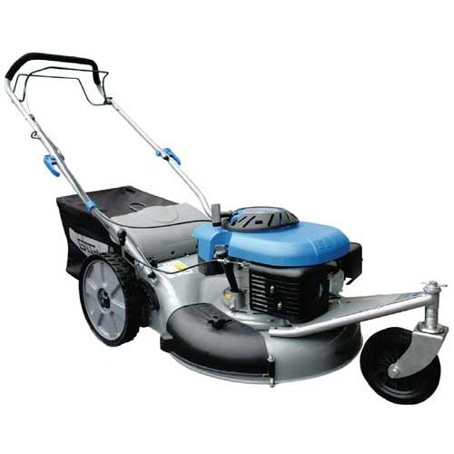 95110 g de rasenm her big wheeler 560 trike. Black Bedroom Furniture Sets. Home Design Ideas