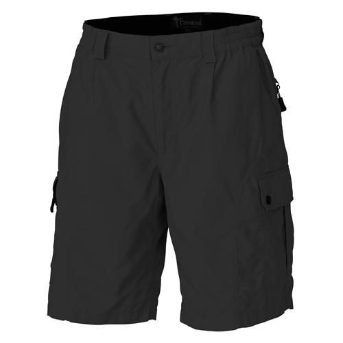 Pinewood Rhodos Shorts, Scotchgard, 100% Nylon Supplex ® Pic:1