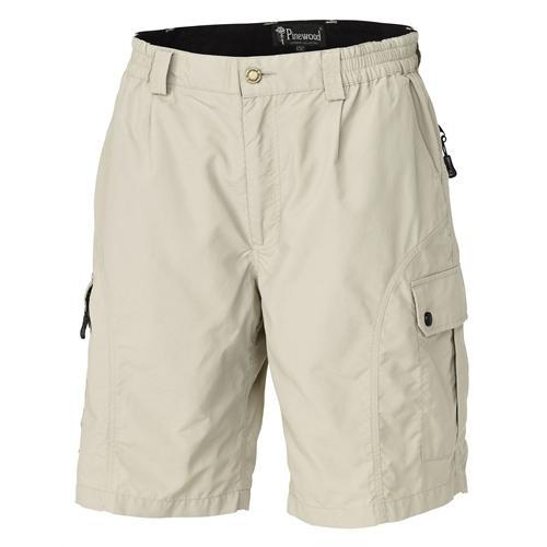 Pinewood Rhodos Shorts, Scotchgard, 100% Nylon Supplex ® Pic:2