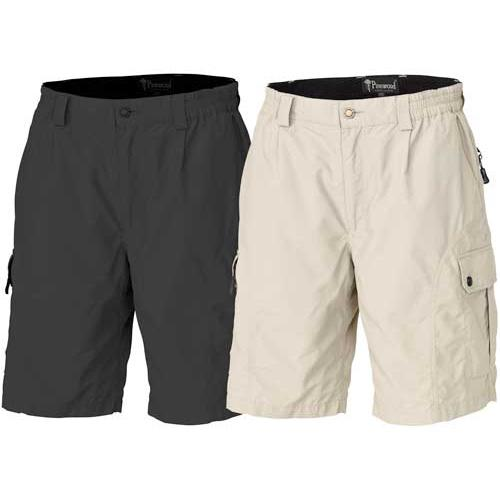 Pinewood Rhodos Shorts, Scotchgard, 100% Nylon Supplex ®