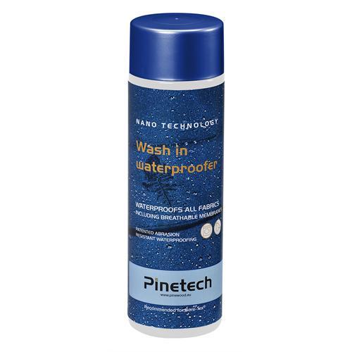 Pinewood Pinetech Imprägniermittel für die Waschmaschine
