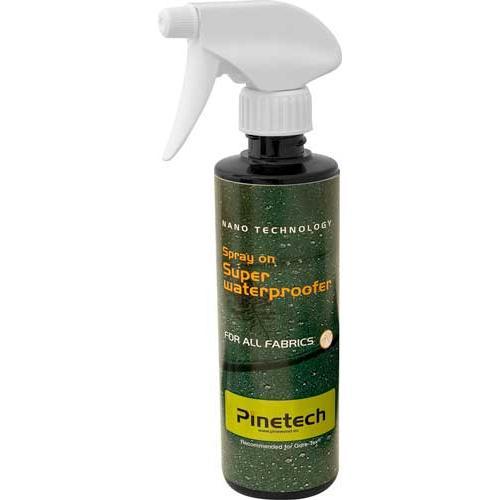 Pinewood Pinetech Imprägnierspray für Stoffe