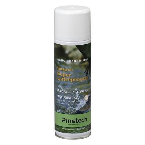 Pinewood Pinetech Imprägnierspray für Leder