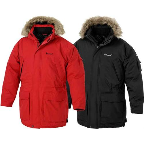 Pinewood Winterparka Northpole