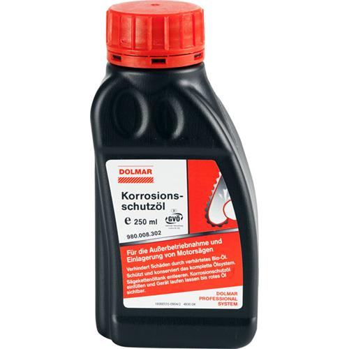 980008302 - orig. DOLMAR Korrosionsschutzöl 250 ml