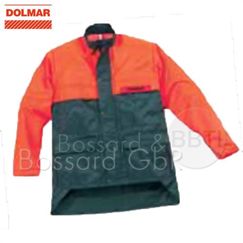 "988001044 - DOLMAR Forstjacke ""Classic"""