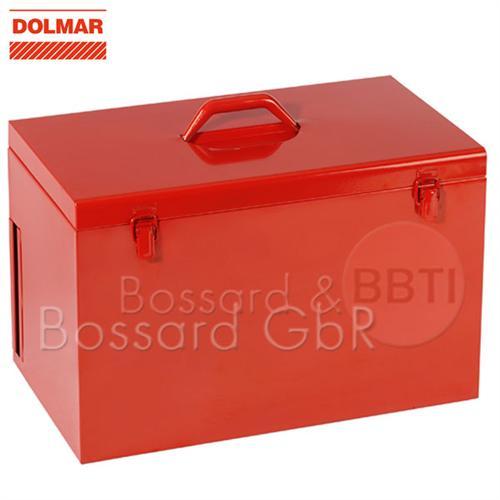 988959001 - DOLMAR Metallkoffer 445 x 245 x 300 mm