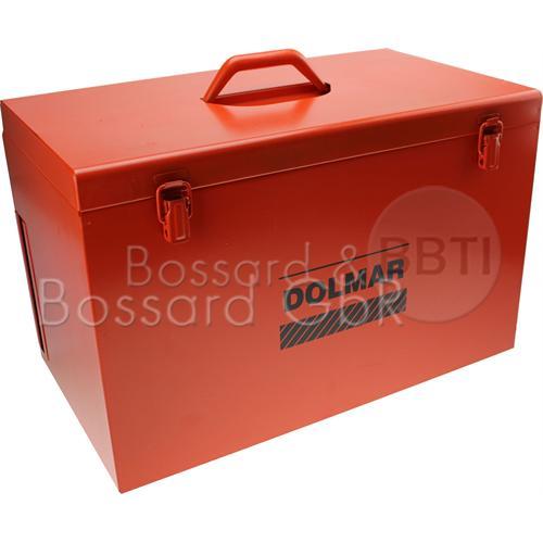 988959034 - DOLMAR Metallkoffer 470 x 275 x 300 mm  Pic:2