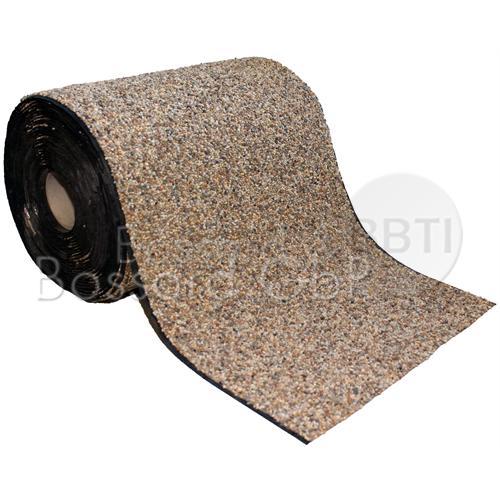 Premium Steinfolie, beige, 30 cm breit