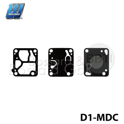 D1-MDC - original Walbro Membransatz