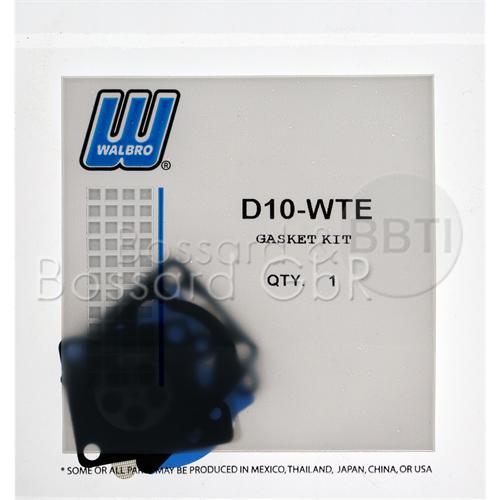 K10-WTE - original Walbro Vergaserreparatursatz  Pic:3