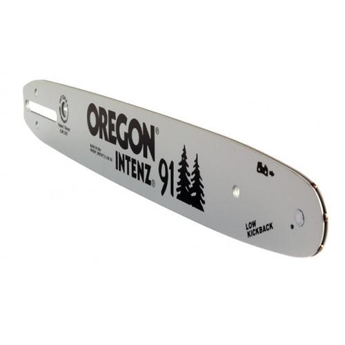 """Oregon Führungsschiene 140SDET218 DOUBLE GUARD INTENZ 35 cm 3/8"""" 1.3 mm"""