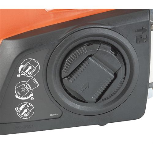 "701390000 - Dolmar Elektrosäge ES-39 TLC 35 cm  3/8""  1800 Watt Pic:1"