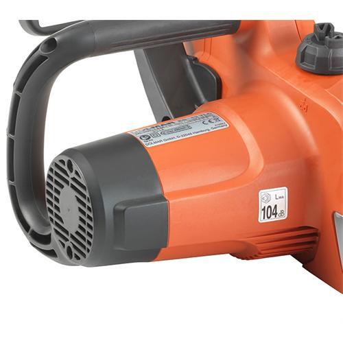 "701390000 - Dolmar Elektrosäge ES-39 TLC 35 cm  3/8""  1800 Watt Pic:8"