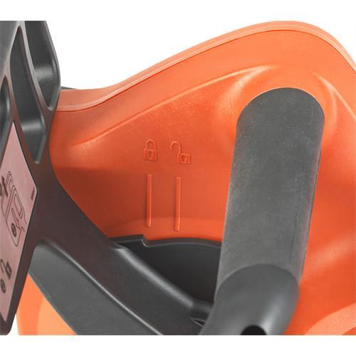 "701390000 - Dolmar Elektrosäge ES-39 TLC 35 cm  3/8""  1800 Watt Pic:10"