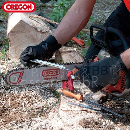 Q16265C - Oregon Feilenhalter inkl. Feile 4.0 mm  Pic:2