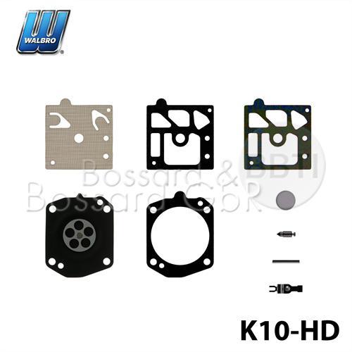 K10-HD - original Walbro Vergaserreparatursatz