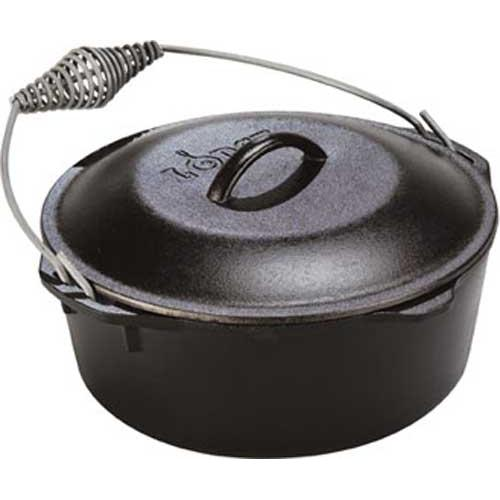 Lodge Logic L12DO3 Dutch Oven