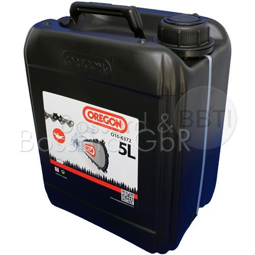 OREGON Kettenhaftöl 5 Liter Kanister