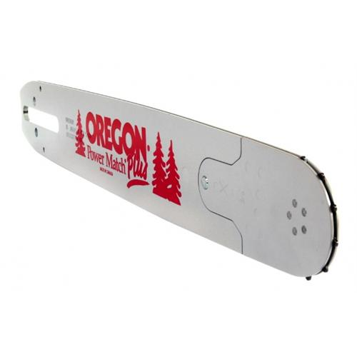 "Oregon Führungsschiene 133RNDD025 Power Match Pro 33 cm 3/8"" 1.6 mm"