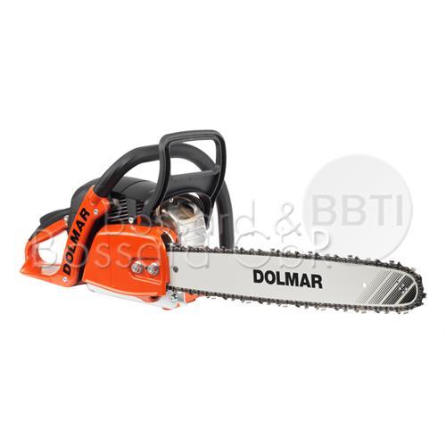 700350011 - DOLMAR Benzin-Motorsäge PS-350 35 cm