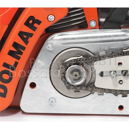 700350011 - DOLMAR Benzin-Motorsäge PS-350 35 cm  Pic:3