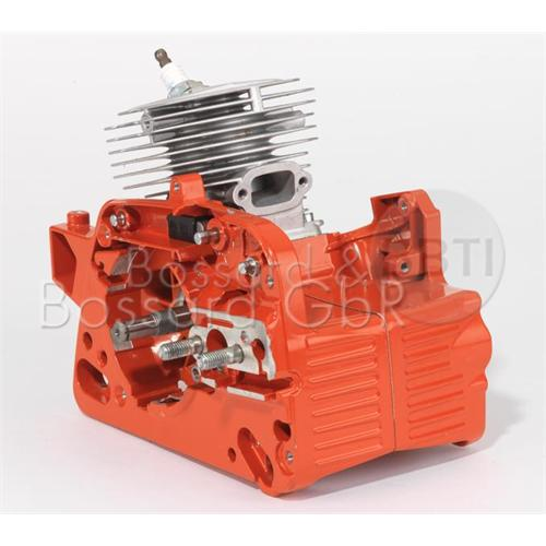 700350011 - DOLMAR Benzin-Motorsäge PS-350 35 cm  Pic:7