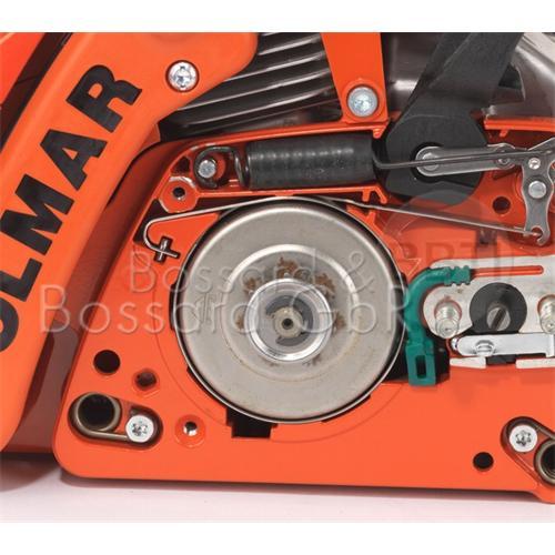 700350011 - DOLMAR Benzin-Motorsäge PS-350 35 cm  Pic:9