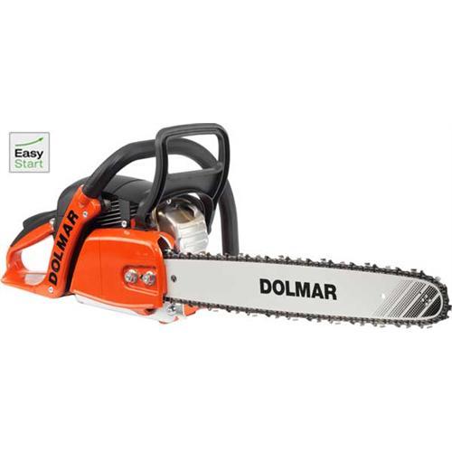 Dolmar Motorsäge PS-420 SC 45 cm XXL im Koffer  Pic:1