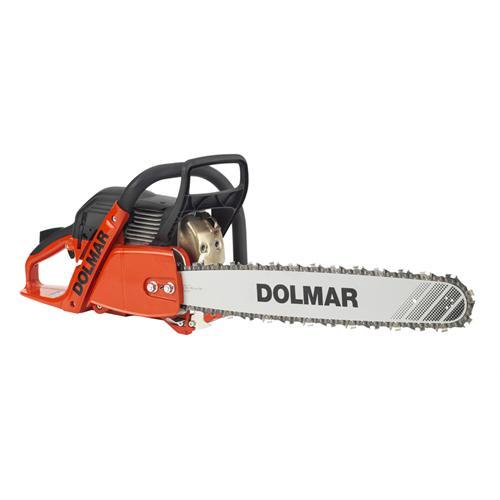 """Dolmar Motorsäge PS-6100 45 cm 3/8"""" 1.5 mm"""