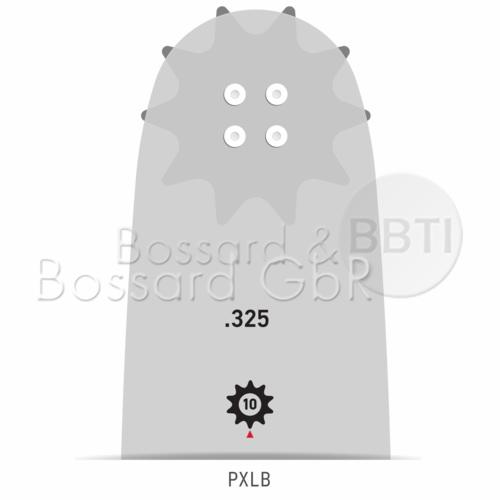 """183PXLBA074 -  Oregon Führungsschiene<br/> ControlCut 45 cm 0.325"""" 1.6 mm Pic:2"""