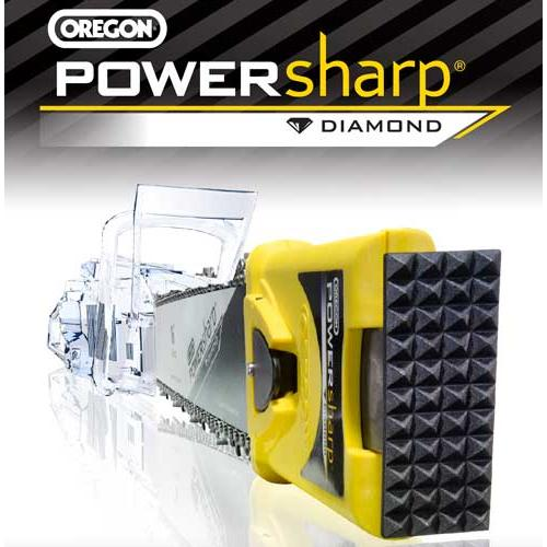 "PS45E - Oregon® PowerSharp® Sägekette 30 cm 3/8"" 1.3 mm"