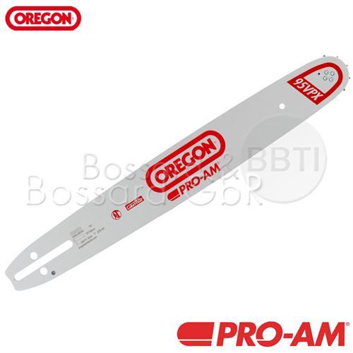 """160MLBK041 - Oregon Führungsschiene Micro-Lite Pro-Am 40 cm 0.325"""" 1.3 mm"""